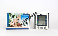 Автоматический запястный тонометр UKC BP 210