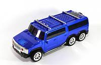 Портативная колонка SPS HAMMER BIG 30 мобильная колонка машина Хамер