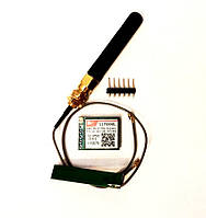 GPRS/GSM модуль SIM800L, Arduino