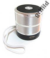 Портативная bluetooth колонка MP3 плеер SPS 887