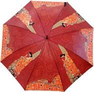 Женский зонт  Doppler Климт Надежда ( полный автомат ), арт. 74457H