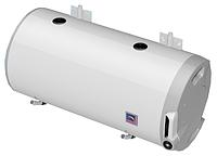 Горизонтальный бойлер Drazice OKCV 160 модель 2016 (152 литра, комбинированный)
