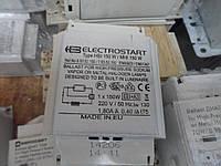 Electrostart Дроссель Днат 150w для днат дри ПРА