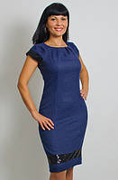 Платье женское нарядное( большие размеры)