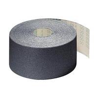 Шлифовальная бумага Klingspor PS 15 F на бумажной основе , рулон 50 м