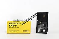 Аккумулятор для Рации KNB 14