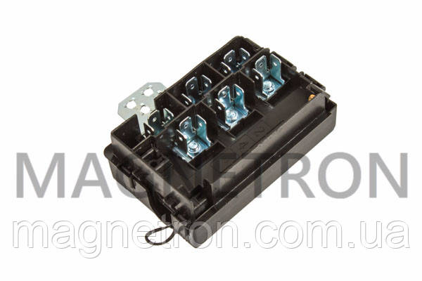 Клеммный блок для плит Indesit C00082512
