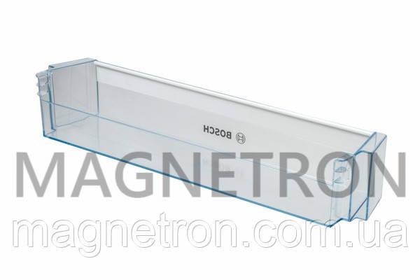 Полка двери для бутылок к холодильнику Bosch 12003601, фото 2