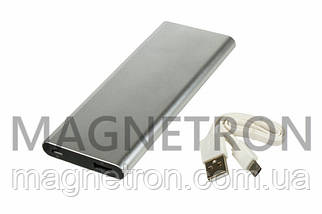 Внешний аккумулятор (power bank) REMAX PP-V12 Li-Polymer 12000mAh, фото 2
