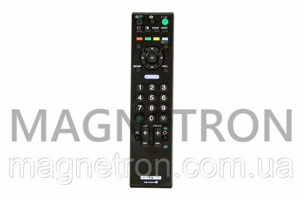 Пульт дистанционного управления для телевизоров Sony RM-GA016 ic, фото 2