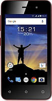 Мобильный телефон FLY FS405 Red, фото 1