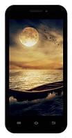 Мобильный телефон Nomi i451 Twist Black-Gold, фото 1