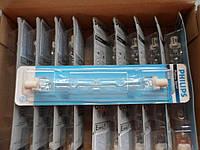 Лампа галогенная галогенка 300w линейная КГ R7s