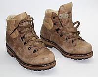 Трекинговые Ботинки LOWA, Германия, кожа, 41 р