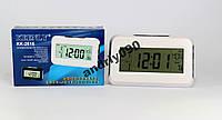 Настольные электронные часы Led Clock КК 2616