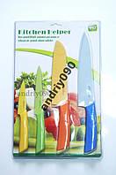 Набор метало керамических ножей ERA ножи 4 шт.