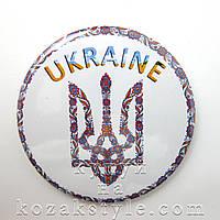 "Значок ""Герб України"""