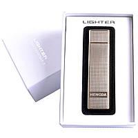 Зажигалка подарочная USB 4761-4