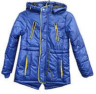 Куртка детская на мальчика, фото 1