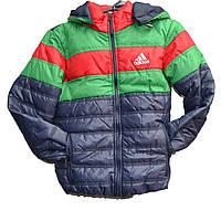 Куртка детская на мальчика Adidas , фото 1