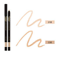 Карандаш-консилер для лица - Missha Closing Cover Pencil Concealer - #21 Light Beige