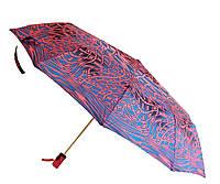 Зонт автомат Антишторм Love Rain Вектор темно розовый