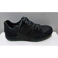 Мужские демисезонные туфли - кроссовки ara
