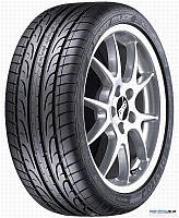 Летние шины Dunlop SP Sport Maxx 275/50 R20 109W
