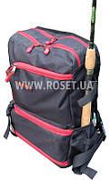 Рюкзак-слинг для похода на рыбалку - РыбZak 2.0