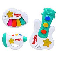 Музыкальный инструмент 31941 Keenway 3 вида