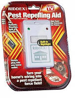 Отпугиватель грызунов RIDDEX Pest Repelling Aid