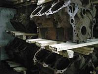 Блок картер (цилиндров) Т-150