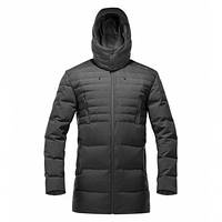 Пуховое пальто для мужчин Adidas Casual Down Coat AX6154 AX6154 - 2016/2