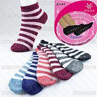 Женские носки D-02-08 Z. В упаковке 12 пар, фото 1