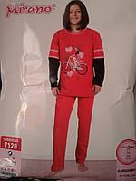 Детская пижама(6-7-8-9)