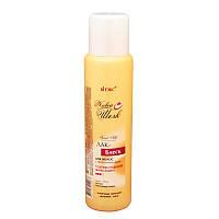 Лак – блеск для волос с протеинами шёлка ультрасильной фиксации - Витэкс Линия: Живой Шелк 500мл.