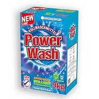 Порошок для стирки Power Wash 9,1kg 109 стирок