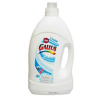 Жидкий порошок для белых вещей Gallus Color Gel  53 стирки