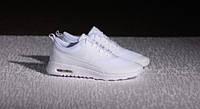 Кроссовки Nike Air Max Thea White