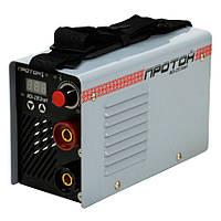 Сварочный инвертор ПРОТОН ИСА-220 Smart (220 А)