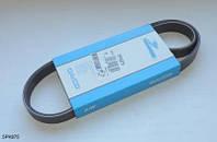 Ремень генератора DAYCO 5PK875 Ланос Нексия 1.5 8кл без гидроусилителя
