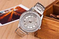 Женские наручные часы Botti серебряные