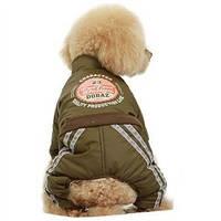 Комбинезон Dobaz Champion для собак размер S, фото 1