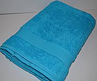 Банное махровое полотенце. Турция. Хлопок 100%.