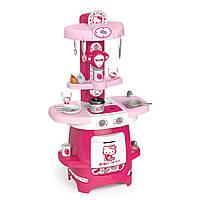 Детская кухня Hello Kitty Smoby 24087