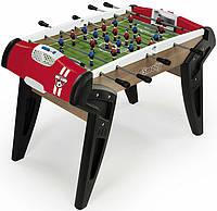 Игровой Футбольный стол полупрофессиональный Smoby №1 Evolution 620302