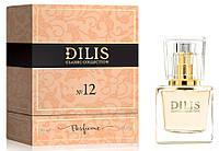 Духи экстра Dilis Parfum Classic Collection No.12 (Premier Jour Nina Ricci) 30 мл