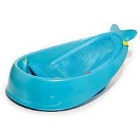 Ванночка для купания Skip Hop Кит
