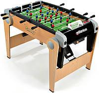 Игровой Полупрофессиональный футбольный стол Smoby Millenium 140024