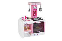 Кухня электронная miniTefal Cheftronic Hello Kitty Smoby 24195